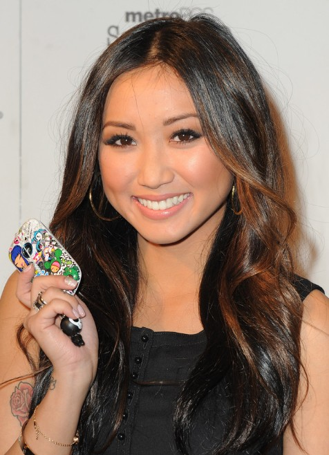Brenda Song Hairstyles Popular Haircuts