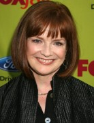 Blair Brown Blunt Short Bob Haircuts 2013