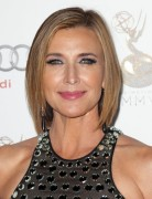 Brenda Strong Medium Short Hairstyles 2013