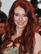 Bryce Dallas Howard Aubrn Long Layered Hairstyles