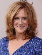 Carol Leifer Medium Layered Hairstyles 2013