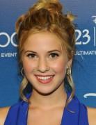 Caroline Sunshine Updo Hairstyles 2013 for Prom