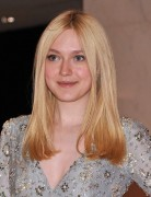 Dakota Fanning Medium Straight Hairstyles