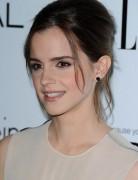 Emma Watson Easy Updo Hairstyles