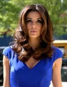 Eva Longoria Easy Medium Waves Hairstyles