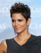 Halle Berry Very Short Haircuts 2013