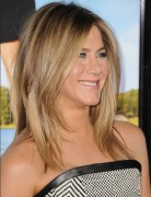Jennifer Aniston Medium Hairstyles 2013