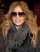 Jennifer Lopez Soft Curly Hairstyles 2013 for Long Hair
