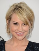 Blonde Short Layered Hairstyles 2013
