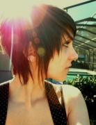 Nette kurze Haarschnitte 2013