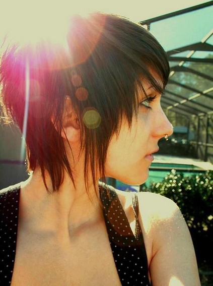 Cute Short Haircuts 2013 PoPular Haircuts