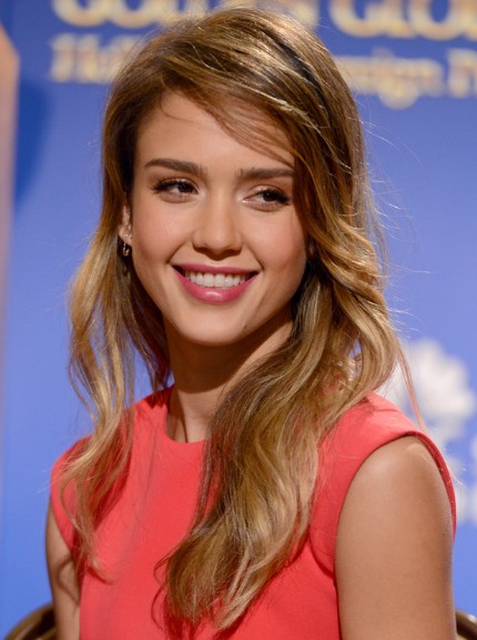 Jessica Alba Long Hairstyles 2013 Popular Haircuts
