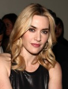 Kate Winslet Shoulder Length Hairstyles 2013