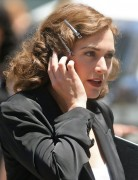 Kate Winslet Voluminous Waves Haircuts