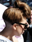 Lady Gaga Updo Hairstyles