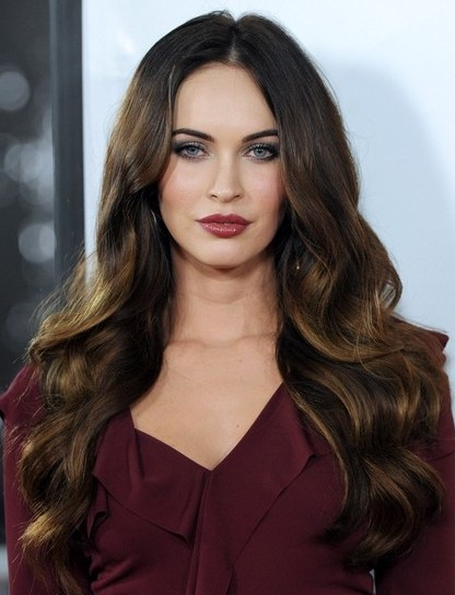 Ombre long hairstyles for wavy hair popular haircuts ombre long hairstyles for wavy hair urmus Images