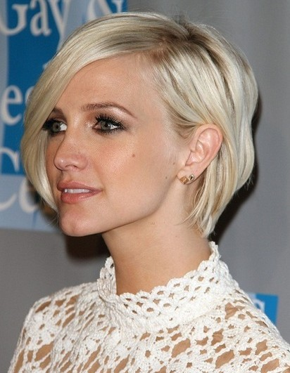 Short Layered Hairstyles 2013 | PoPular Haircuts