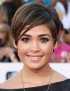 Short Razor Cut Hairstyles 2013