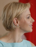 Short Razored Hairstyles 2013