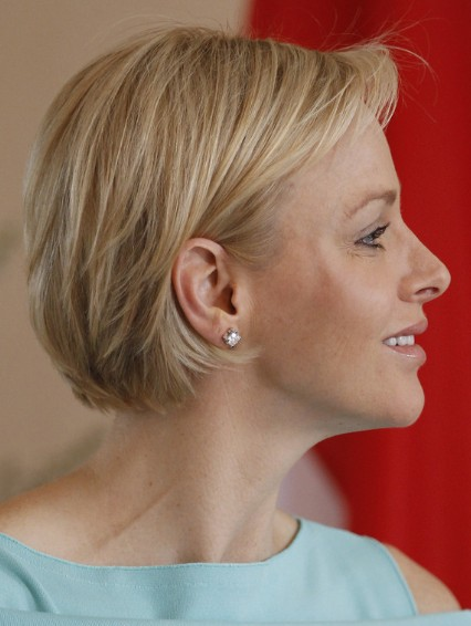 Short Razored Hairstyles 2013 Short Bob Haircuts