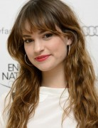 Tousled Long Hairstyles 2013