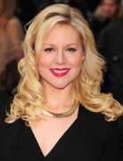 Abi Titmuss, Trendy,Long Curly Hairstyles for Blonde Hair