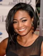 African American Short Haircuts, Tatyana Ali