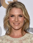 Ali Larter Medium, Layered Haircuts 2013