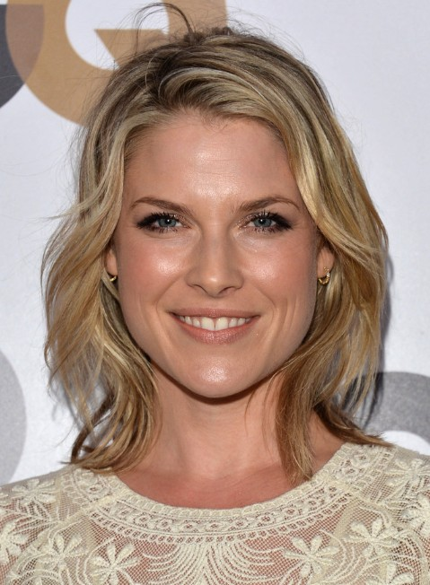Ali Larter Hairstyles: Medium, Layered, Wavy Haircuts/Getty Images