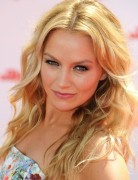 Becki Newton, Messy Long Haircuts for Wavy Hair