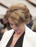 Bob Haarschnitte für Frauen, Emma Thompson Kurzhaarfrisuren