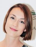 Bob Frisuren für feines Haar, Elle Cadick Kurzhaarschnitt