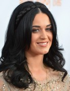 Braided Hairstyles for Long Hair, Katy Perry Haircut