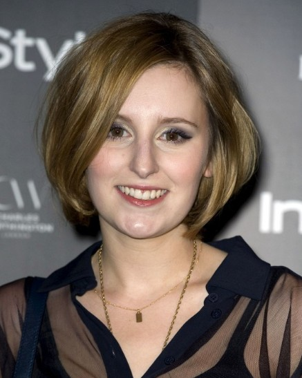 Brown, Short Bob Haircuts,Laura Carmichael Hair
