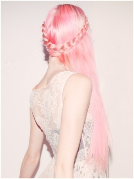 Groovy Easy Hairstyles For Long Hair Tumblr Hairstyle Inspiration Daily Dogsangcom