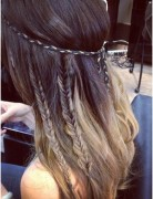 DIY Braided Hairstyles for Long Hair, Cute Braid