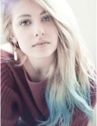 Girls, Long Straight Hair Styles Trends, Ombre Hairstyles