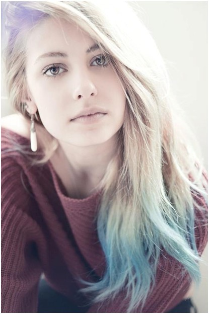... of Girls, Long Straight Hair Styles Trends, Ombre Hairstyles/Tumblr