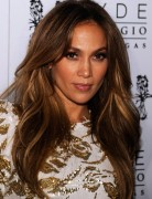 Jennifer Lopez, Ombre Hairstyles for Long Hair