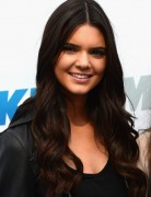 Kendall Jenner Curly Hair Styles