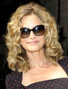 Kyra Sedgwick Curly, Medium Haircuts