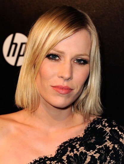 Layered, Blunt Bob Hairstyles,Natasha Bedingfield Hair