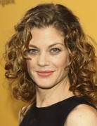 Marie Baeumer Curly Hairstyles
