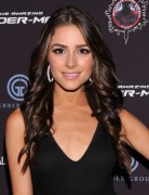 Olivia Culpo Long Hair Styles for Curly Hair