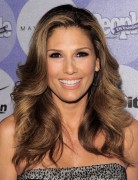 Ombre Wavy Hairstyles for Long Hair, Daisy Fuentes Haircut