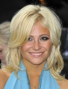 Pixie Lott Easy,Medium Hairstyles