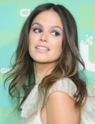 Rachel Bilson, Ombre Straight Hairstyles for Fine Hair