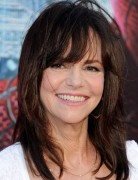 Sally Field Medium, Straight Hairstyles 2013