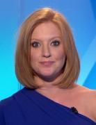 Kurze Bob-Haarschnitte für feines Haar, Sarah Jane Mee