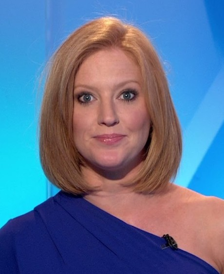 Short Bob Haircuts for Fine Hair, Sarah Jane Mee/Getty Images